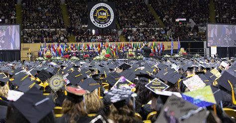 Spring 2020 Commencement Information: May 17, 2020