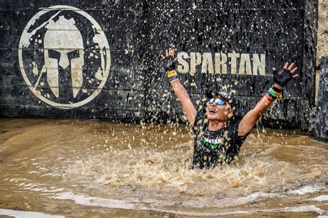 Spartan Japan Obstacle Course Races | レースの種類
