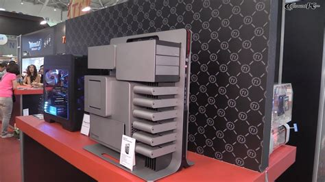 computex 2014: Thermaltake Level 10 Limited Edition PC